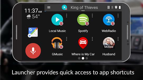 DashLinQ Car Driving Mode App Premium v4.1.41.0 Cracked APK 1