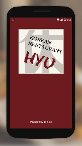 HYU Korean