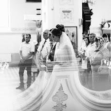 婚礼摄影师Sergey Terekhov(terekhovS)。06.10.2017的照片