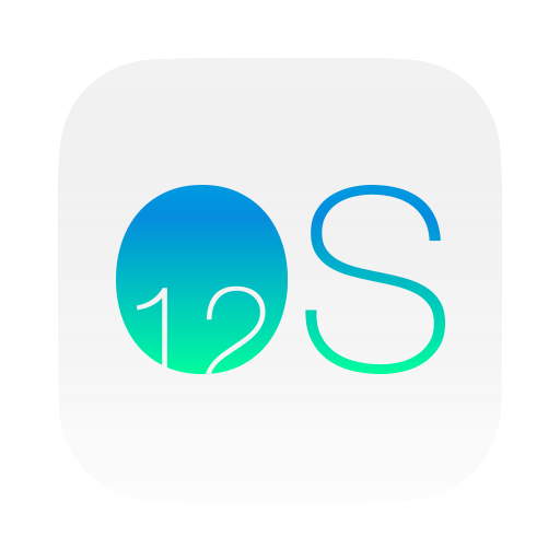 Os 12 Icon Pack Free