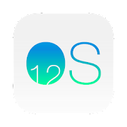 Logo Os 12 Icon Pack Free