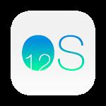 Os 12 Icon Pack Free Icon