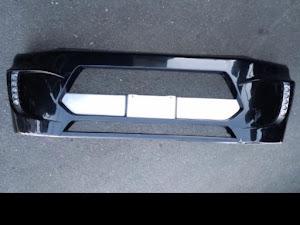ハイエースバン  のカスタム事例画像 白箱さんの2020年04月05日00:20の投稿