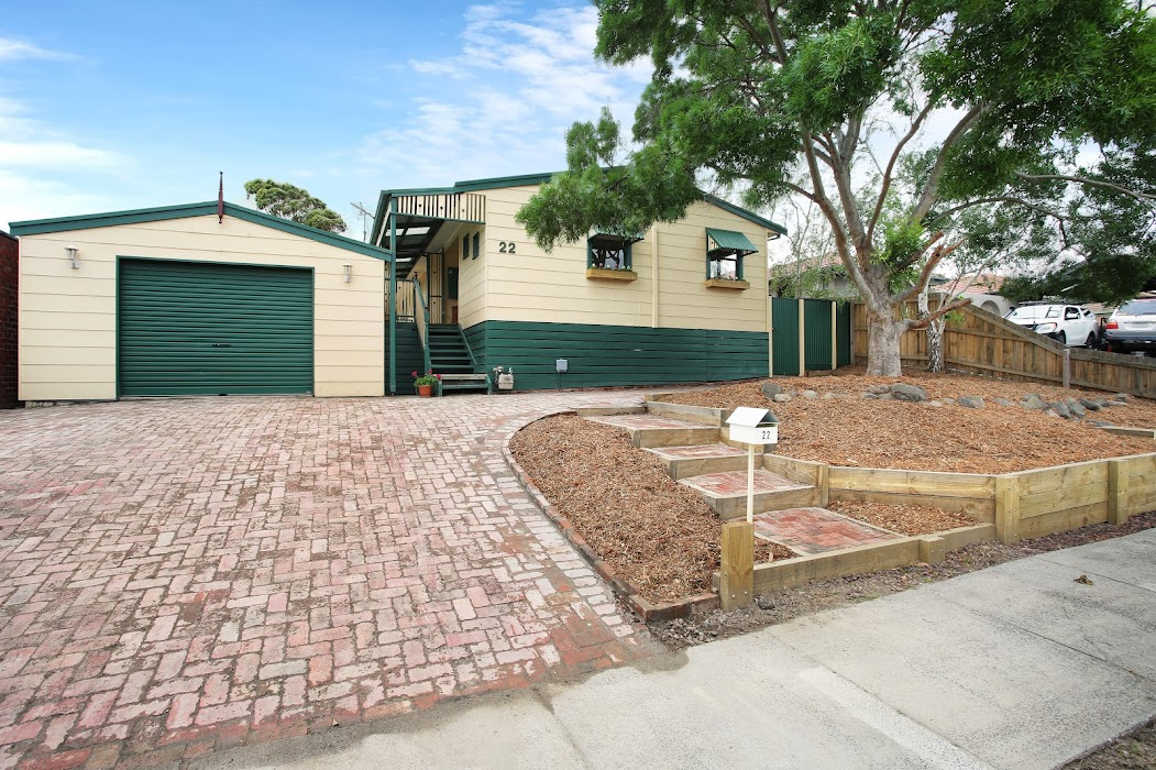 Main photo of property at 22 Tyrone Street, Langwarrin 3910