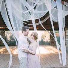 Wedding photographer Nastya Koreckaya (koretskaya). Photo of 27.08.2015