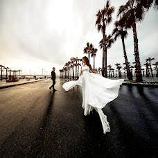 Wedding photographer Konstantin Tarasenko (Kostya93). Photo of 12.03.2017