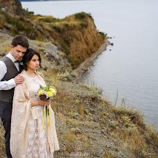 Wedding photographer Aleksandr Shevalev (SashaShevalev). Photo of 27.01.2016