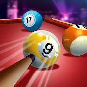 Pool 8 Ball 3D - pool ball game offline