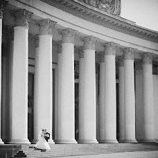 Wedding photographer Nikolay Danyuk (danukart). Photo of 16.09.2017