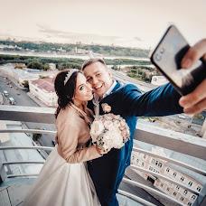 Wedding photographer Anna Berdnik (berdnik). Photo of 07.11.2017