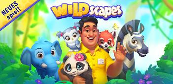 Wildscapes kostenlos am PC spielen, so geht es!
