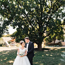 Wedding photographer Evgeniy Rukavicin (evgenyrukavitsyn). Photo of 13.09.2017