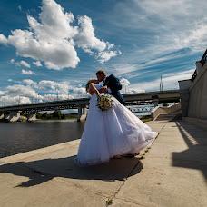 Wedding photographer Nadezhda Gorodeckaya (gorodphoto). Photo of 04.08.2017
