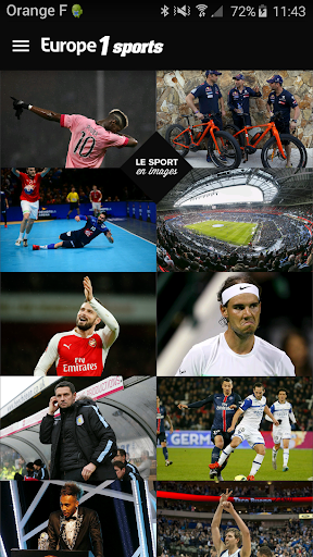 玩免費運動APP|下載Sports.fr l'app coupe du monde app不用錢|硬是要APP