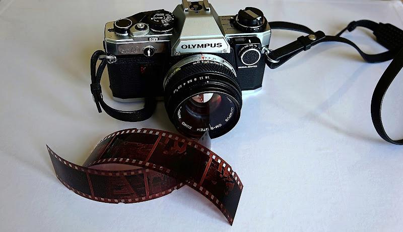 la mia prima macchina fotografica di Marygio16