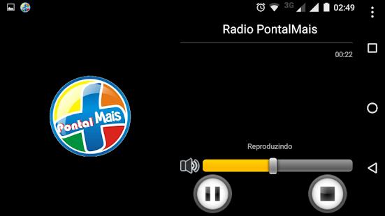 Radio PontalMais - náhled