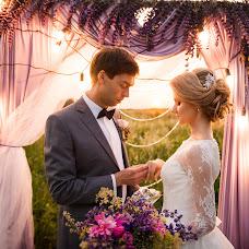 Wedding photographer Margarita Biryukova (MSugar). Photo of 01.08.2016
