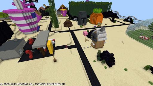 Bikini Bob Craft Maps screenshot 3