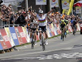 Nederland grijpt de macht met volledige top-3, Jolien D'Hoore haakt aan