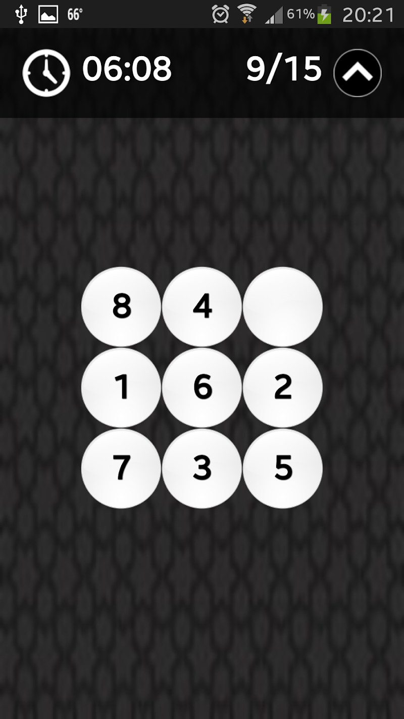 Скриншот Hafıza Zeka Oyunu