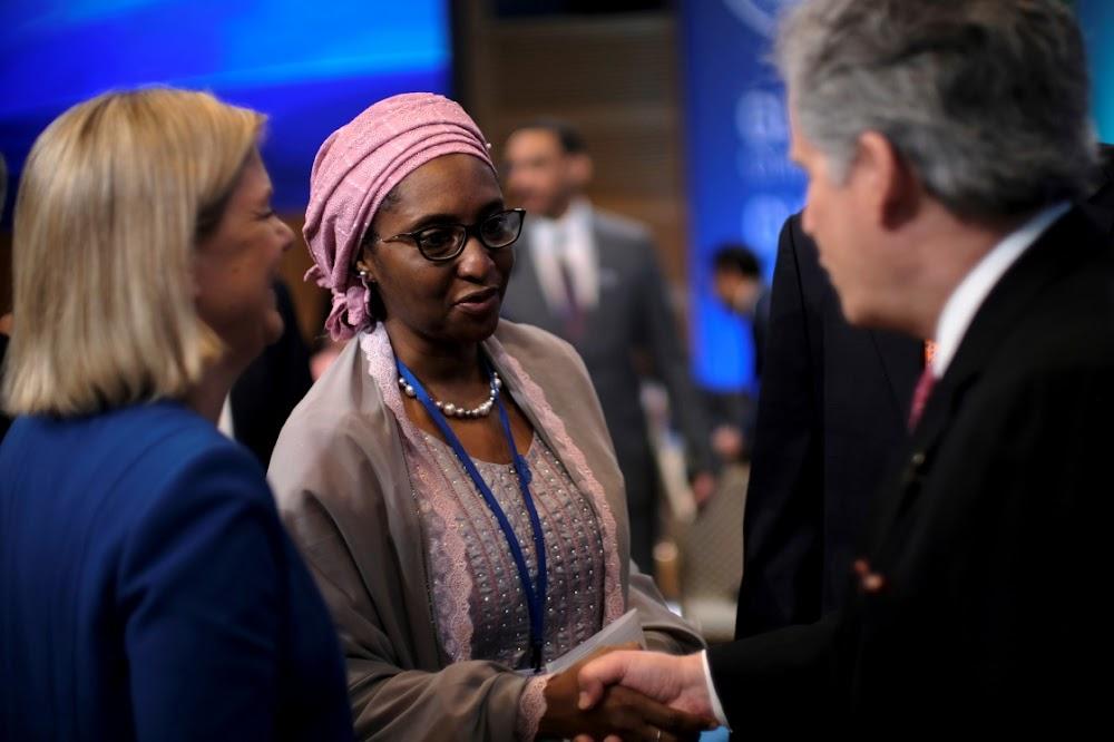 Nigerië, wat nie geld het nie, moet dringend die omset verhoog