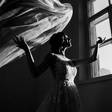 Wedding photographer Dmitriy Margulis (margulis). Photo of 19.02.2018
