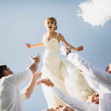 Wedding photographer Evgeniya Mayorova (evgeniamayorova). Photo of 05.02.2017