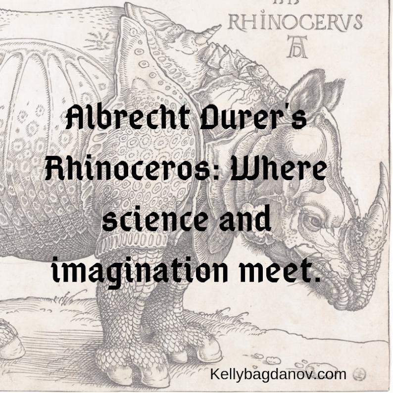 Dürer's Rhinoceros