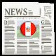 Las Noticias De Perú APK