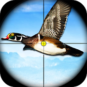 Duck Sniper Shooter - Real Wild Adventure Hunting