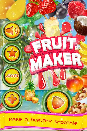 Fruit Maker