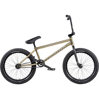 We The People Envy BMX Bike