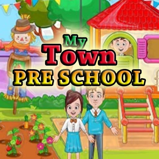 Hint My Town Preschool