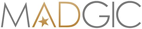 Madgic logo