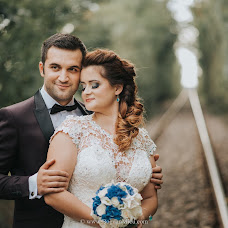 Wedding photographer Micu Bogdan gabriel (bogdanmicu). Photo of 07.11.2017