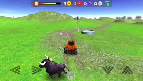 El Pollito Y El Tractor De La Granja Apps En Google Play