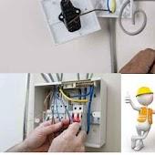 Electric bill account