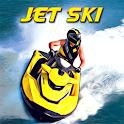 Jet ski Speed Boat King 3d icon