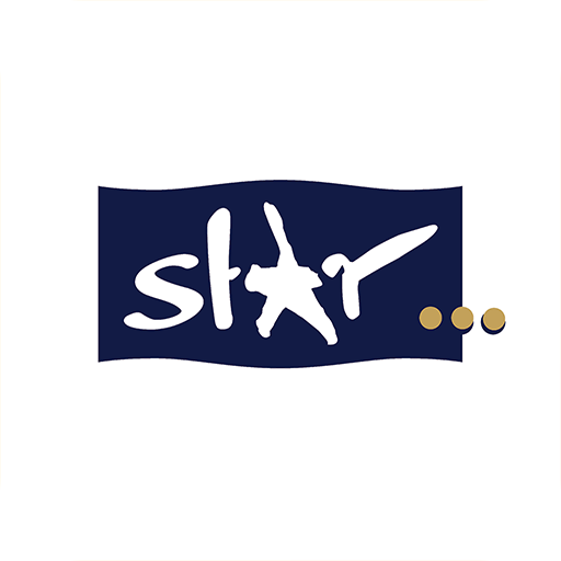 Cinémas Star Icon