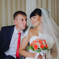 Wedding photographer Vika Burimova (solntsevnutri). Photo of 08.12.2014