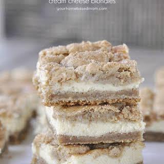 Cream Cheese Snickerdoodles Recipes.