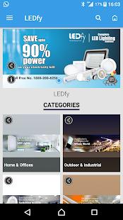 LEDfy - Simplifying Lives... - náhled