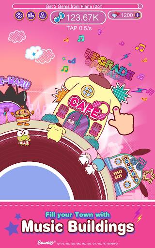 Hello Kitty Music Party - Kawaii and Cute!  screenshots EasyGameCheats.pro 4