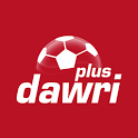 دوري بلس - Dawri Plus icon