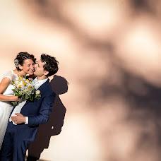 Fotografo di matrimoni Magda Moiola (moiola). Foto del 22.08.2018