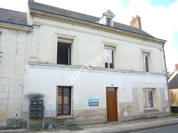 maison à Saint-Pierre-du-Lorouër (72)