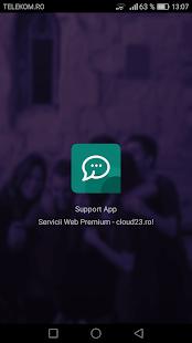 Support App Premium - náhled