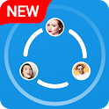 Share File : WiFi File Sharing App icon