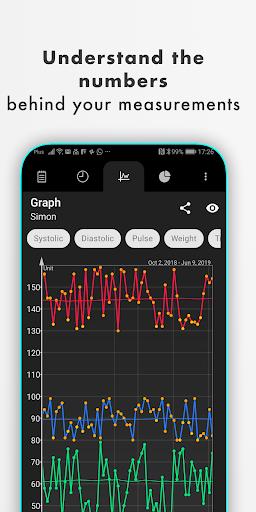 Blood Pressure 5.0.14 screenshots 4