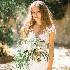Wedding photographer Viktoriya Foksakova (foxakova). Photo of 22.08.2017